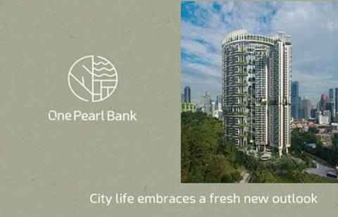 One Pearl Bank - Featured Foto