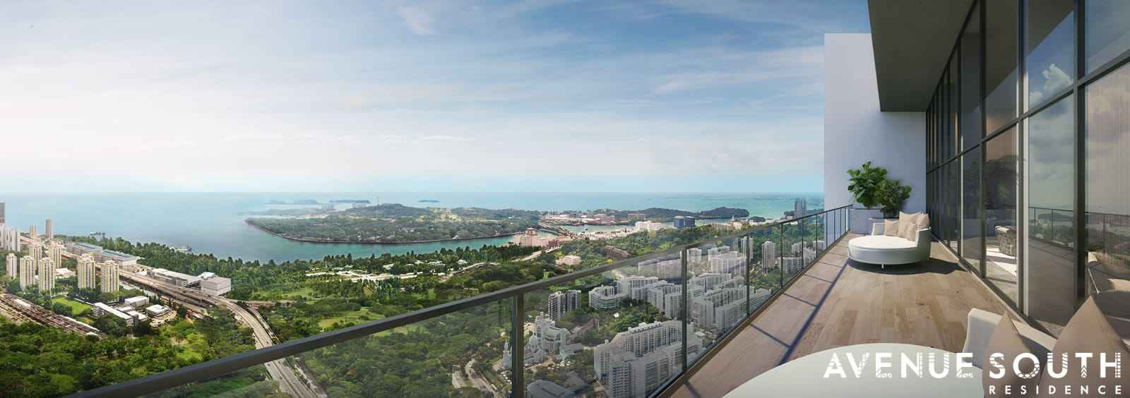 Avenue South Residence - Sky Function Room