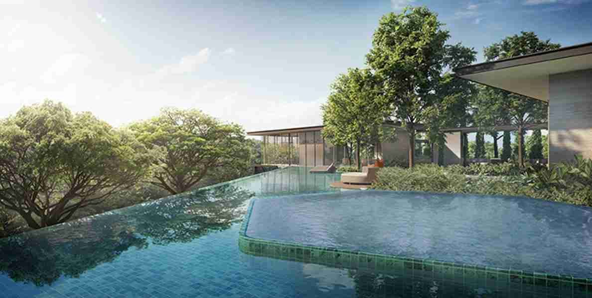 Avenue South Residence - swimming pool