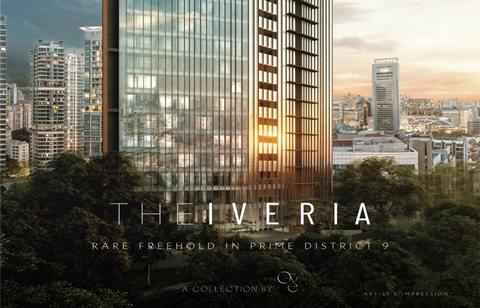 The Iveria Featured Foto