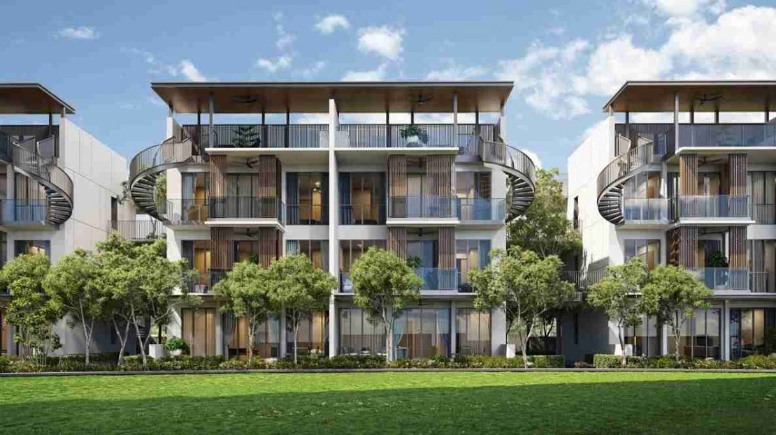 One Holland VIllage - Leven Residences