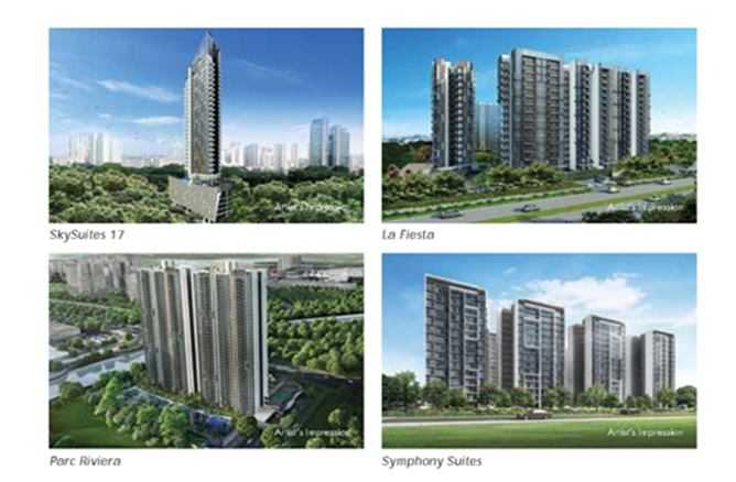 Pullman Residences - Developer Projects
