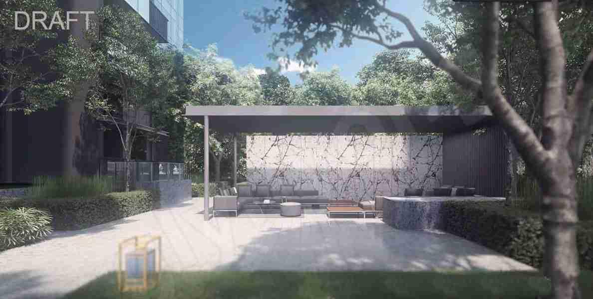 Forett - Lifestyle Pavilion