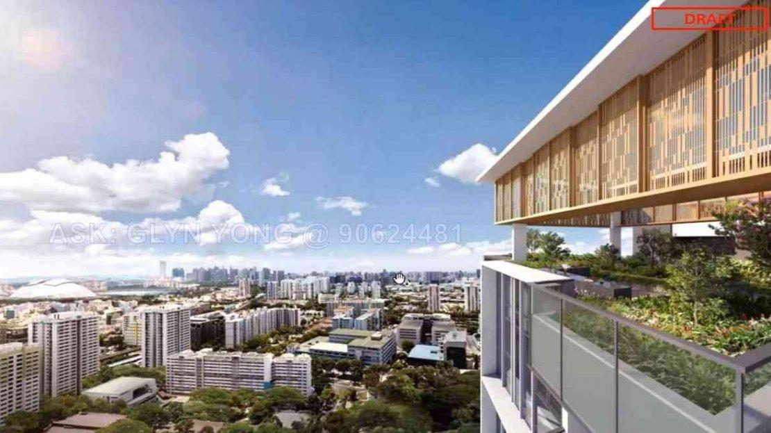 Penrose - Roof Facilities