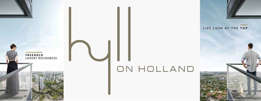 Hyll on Holland - unblock view