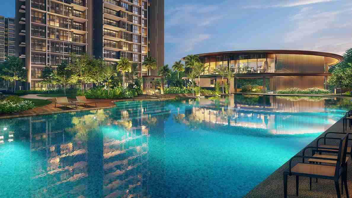 Parc Central Residences - Clubhouse