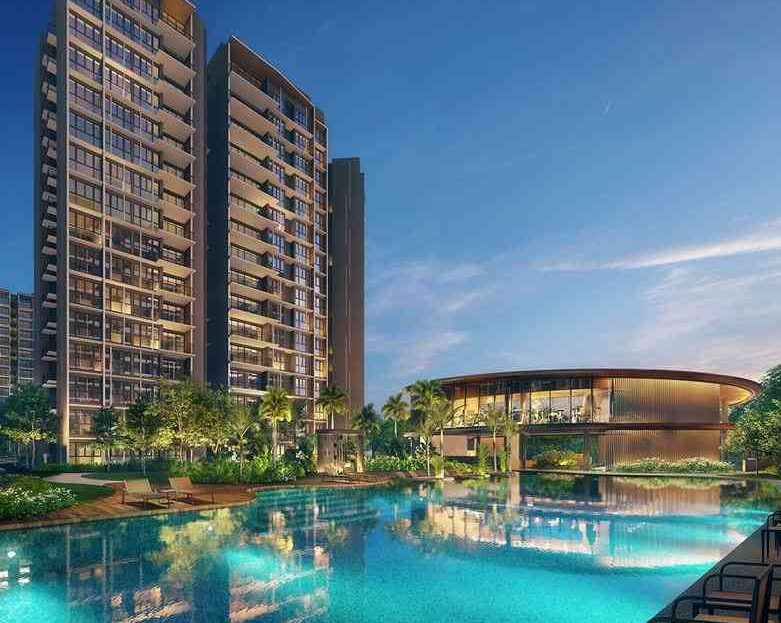Parc Central Residences - The Cove