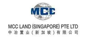 One Bernam- Developer MCC Land Logo