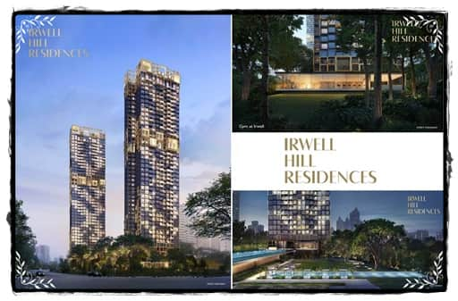 Irwell Hill Residences - Feature Foto