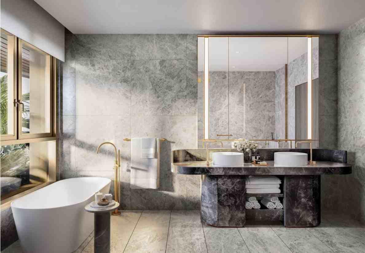 Park Nova - Bathroom