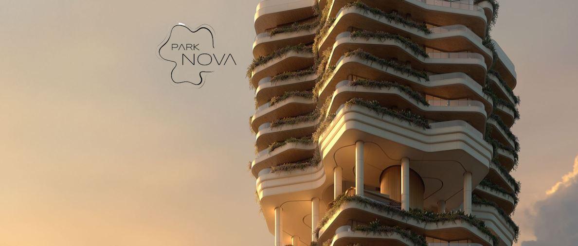 Park Nova -Sky Terrace