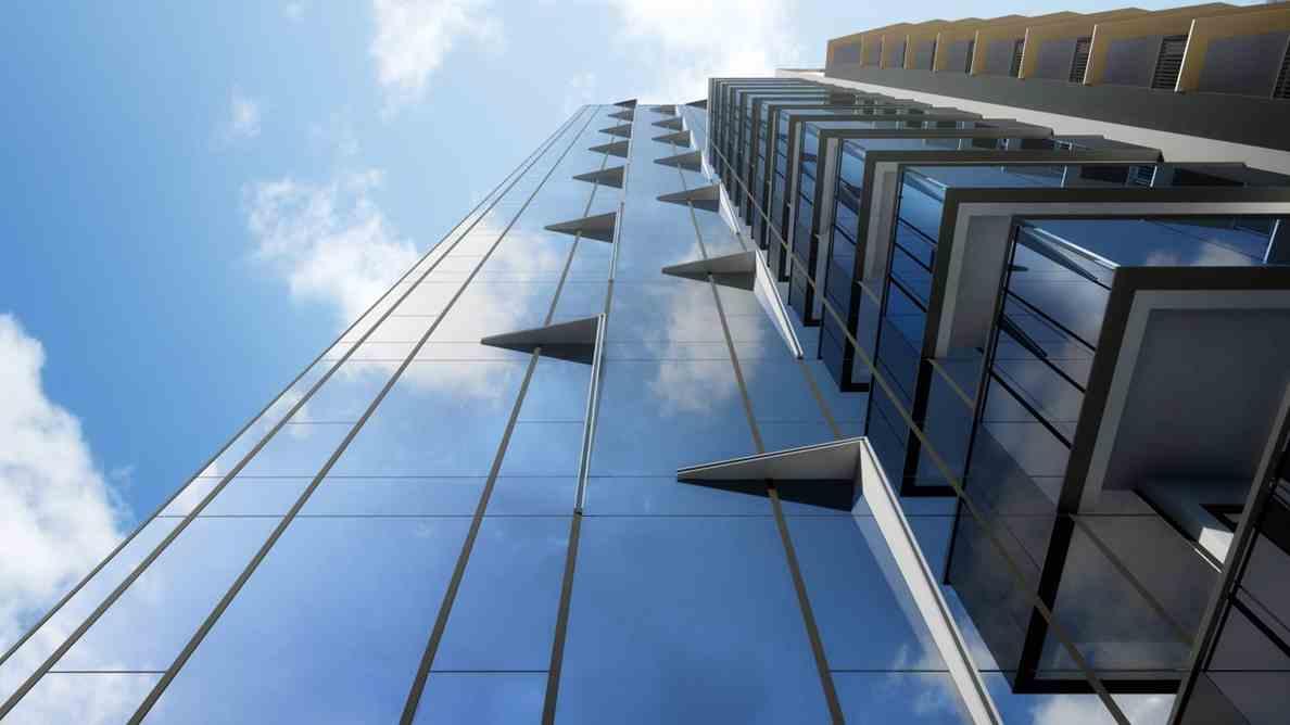 Perfect 10 - Architecture Facade