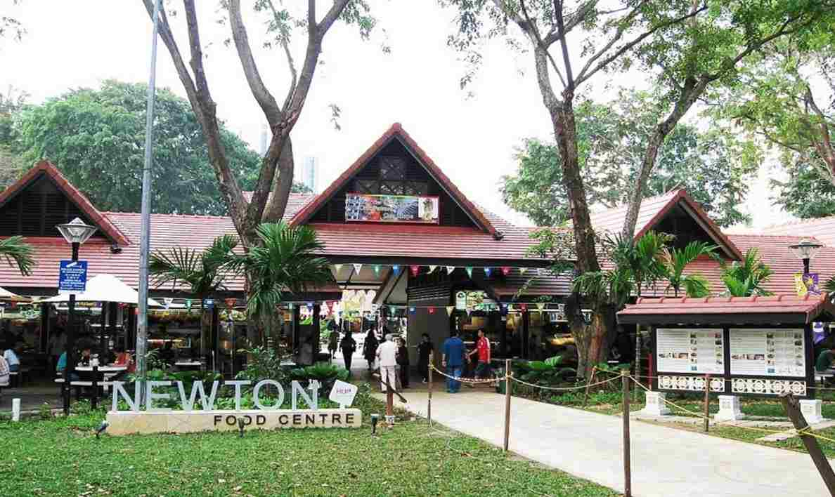 Perfect 10 - Newton Food Centre
