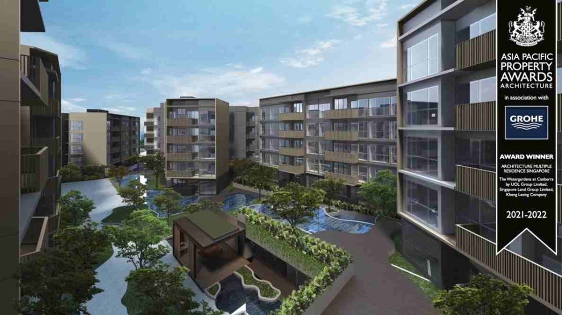 The WaterGardens at Canberra - Facilities & Pool