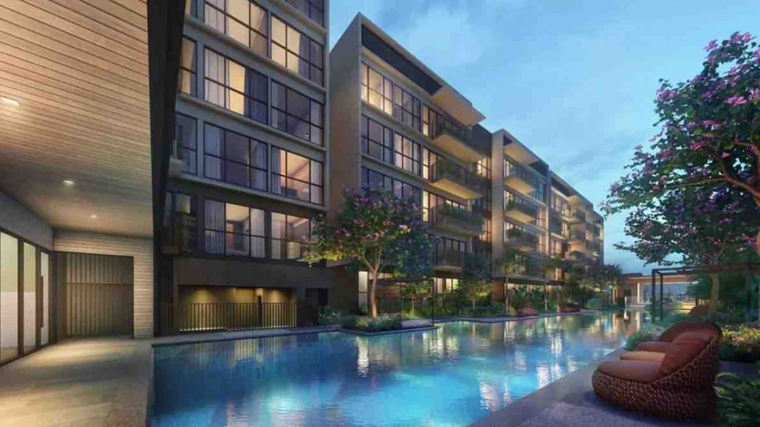 The Watergardens - 50m Lap pool
