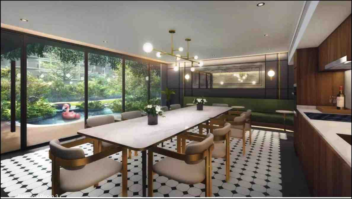 The Watergardens - Multi function room-3